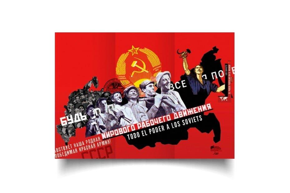 Todo el poder a los Soviets