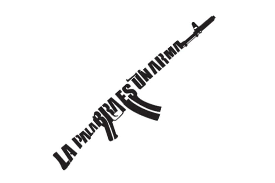 La palabra es un arma