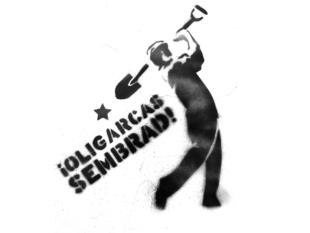 Oligarcas Sembrad