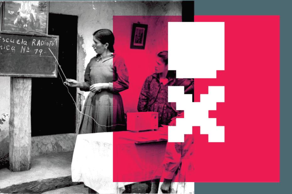 Comunicación visual alternativa en el siglo XXI