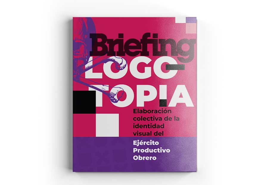 Briefing Logotopia I: EPO