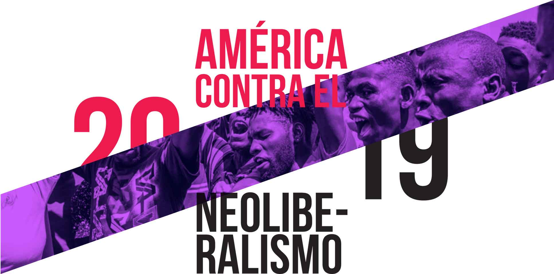 América contra el neoliberalismo