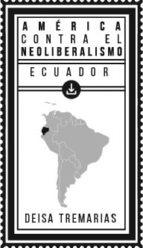 Ecuador exige justicia social