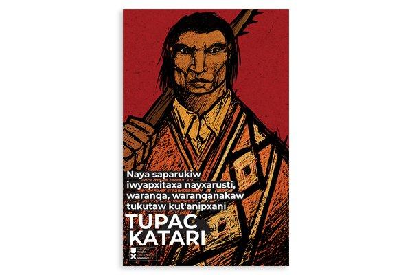 Tupac Katari