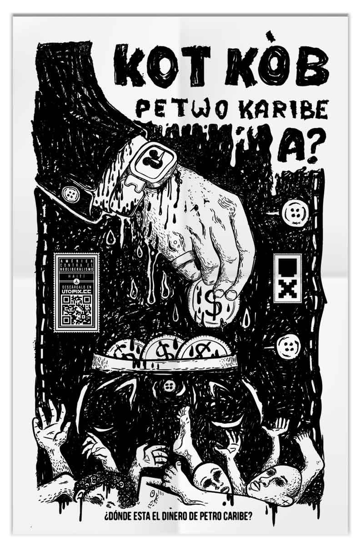 PetroCaribeChallenge