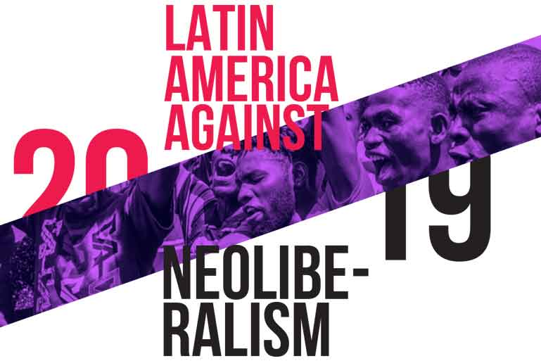 Latin America against neoliberalism