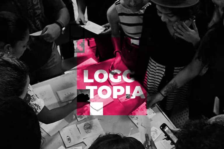 Logotopia 2: UNEARTE