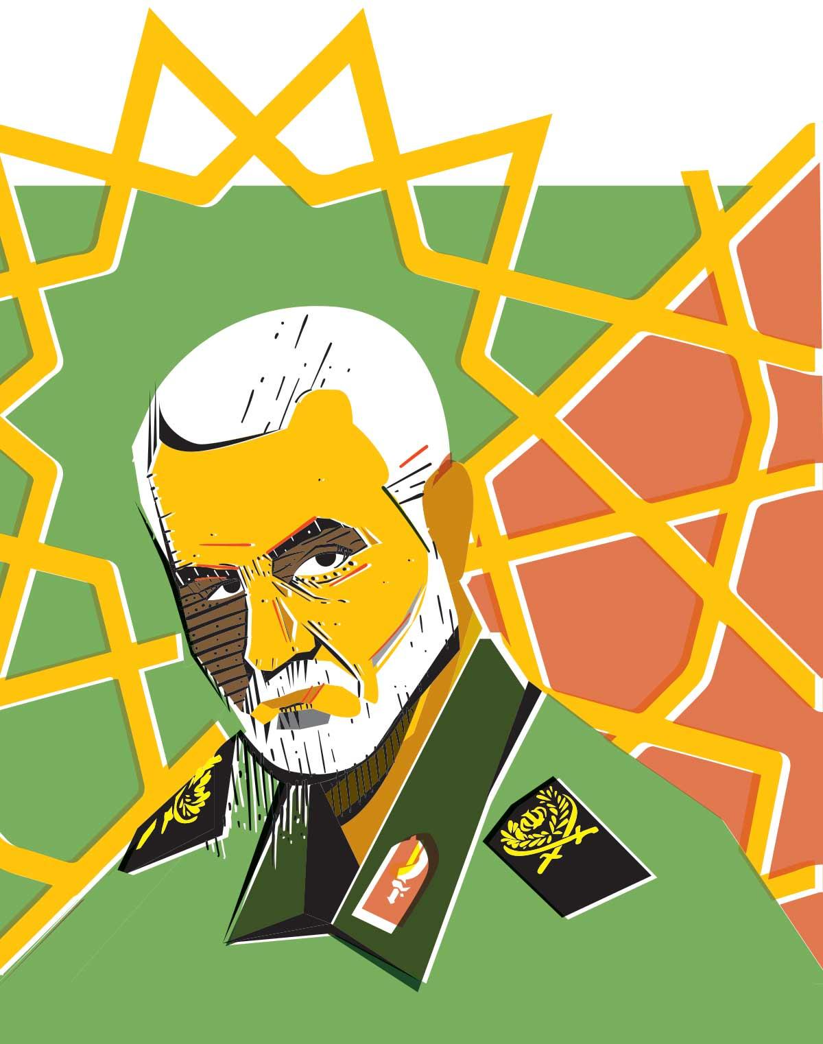 ¿Quién fue Qasem Soleimani?