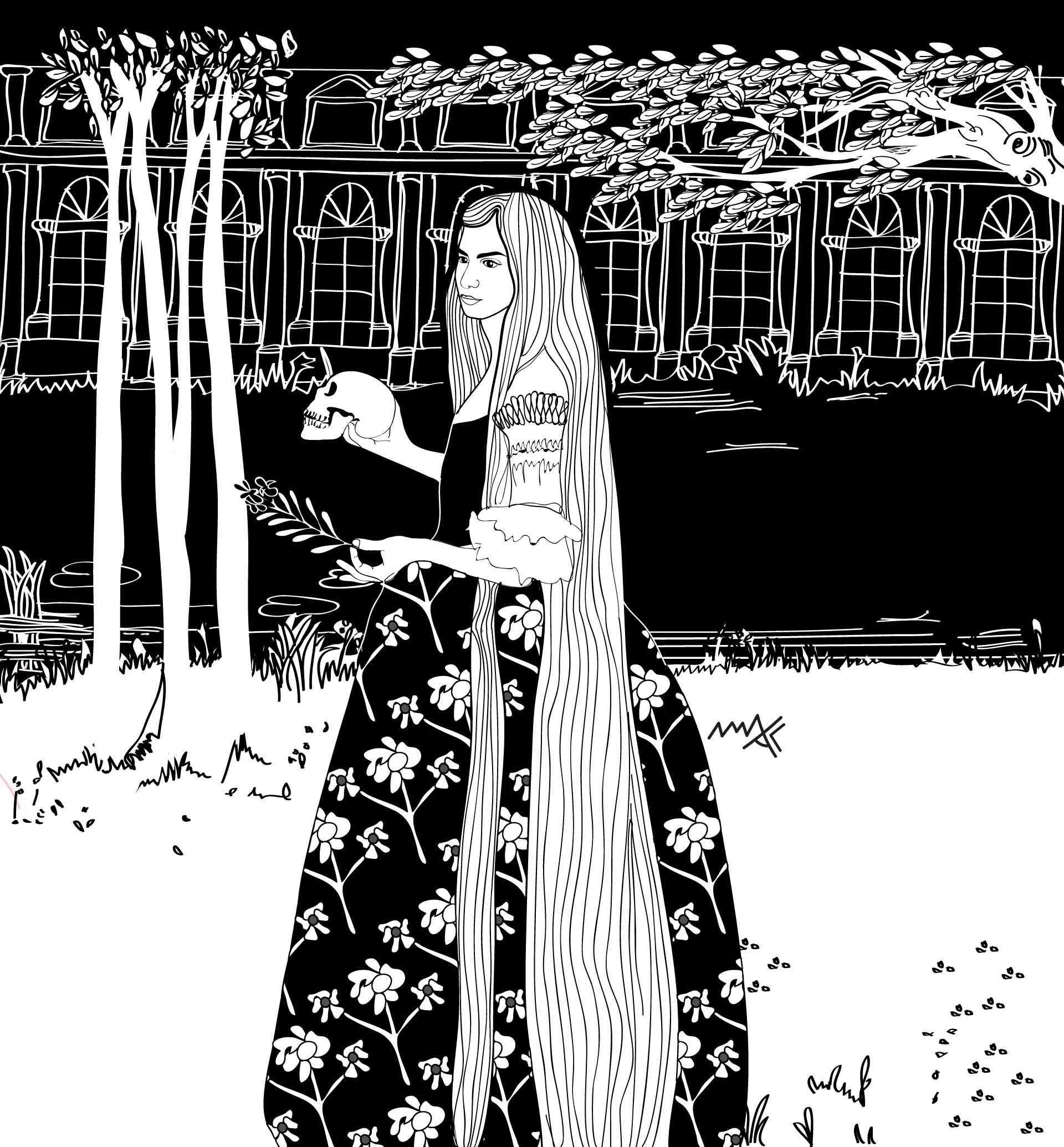 Lorençana de Acereto: la primera bruja de América