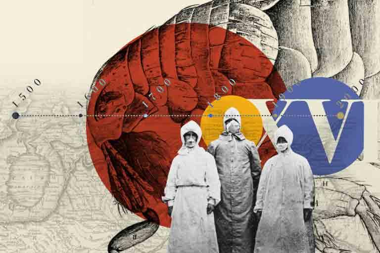 Cronología: las epidemias en Venezuela