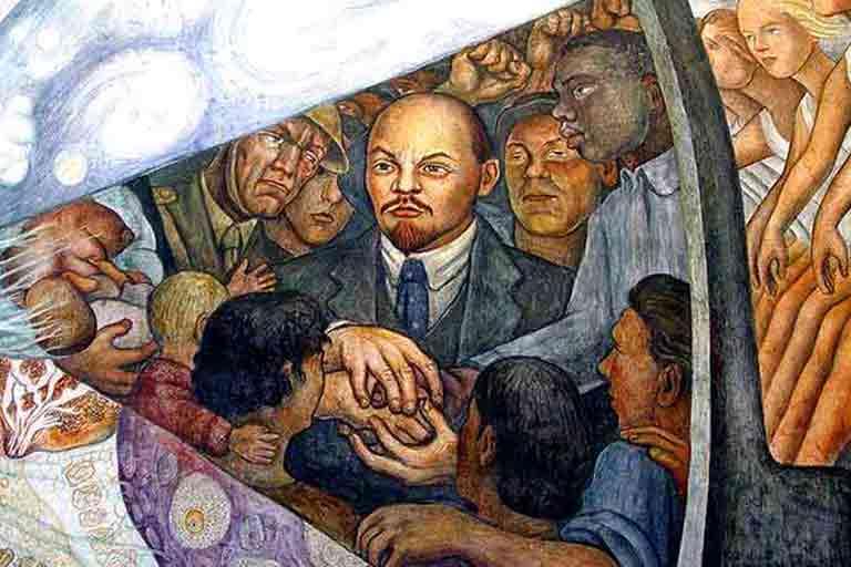 Por un Lenin mestizo y latinoamericano