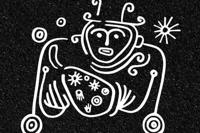 Nacimiento de Wanádi, Núna y Kumariáwa