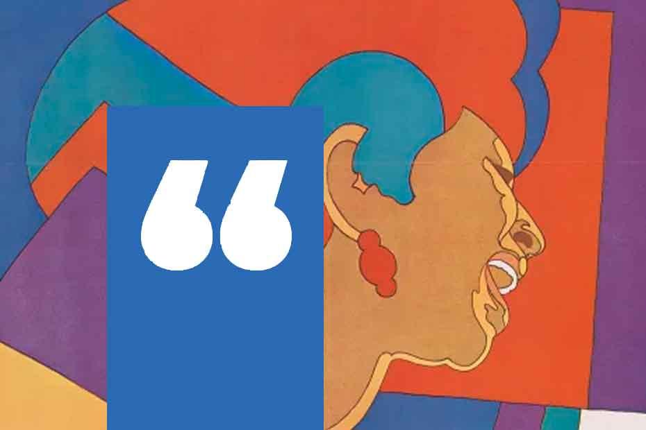 Milton Glaser sobre el arte de ilustrar