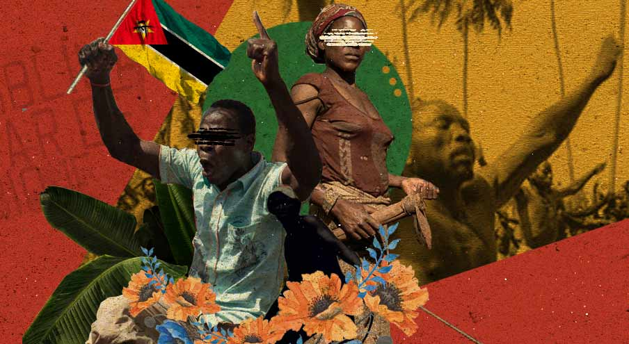 Independence of Mozambique