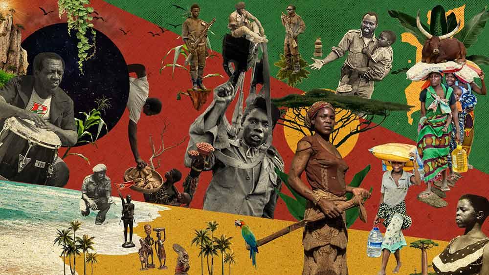 Mozambique independiente