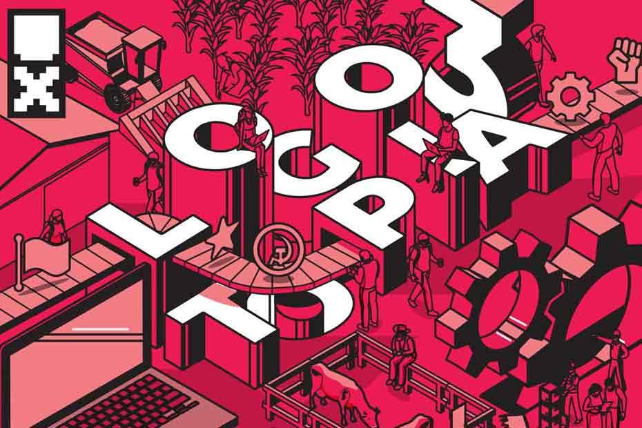 Logotopia 3: ¡hacia una producción no capitalista!