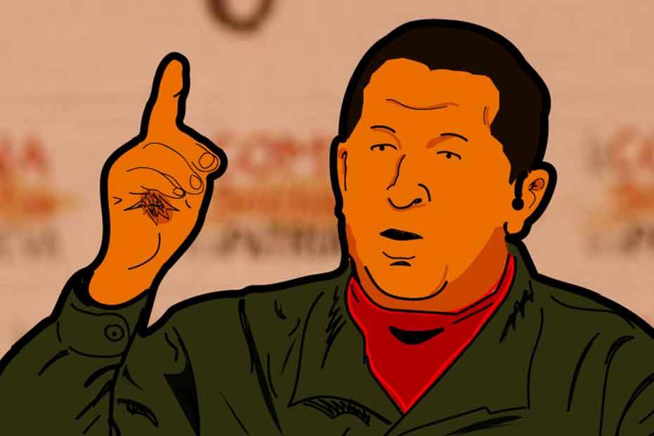 El Revolucionario Aló Presidente Teórico #1