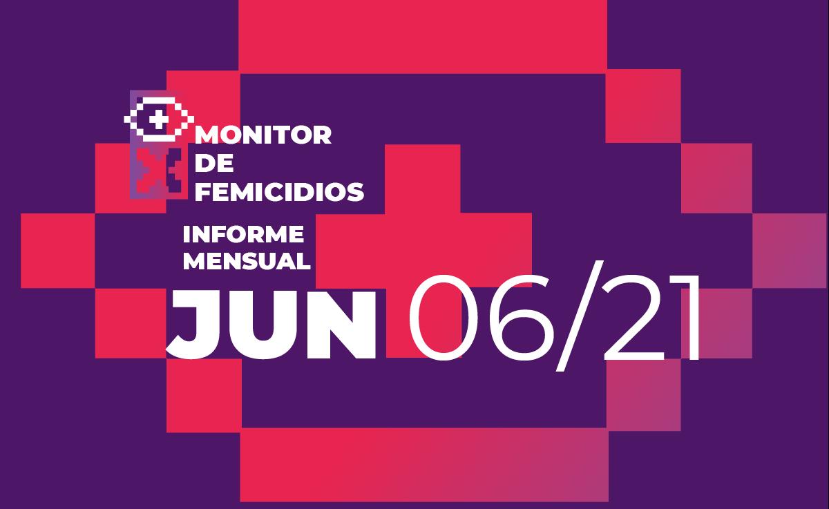 Junio 2021: 116 casos de femicidios a mitad del año en Venezuela