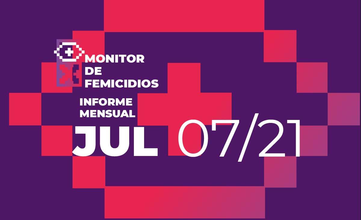 En Julio de 2021 la violencia continúa: En Venezuela han ocurrido 131 casos de femicidio en 7 meses