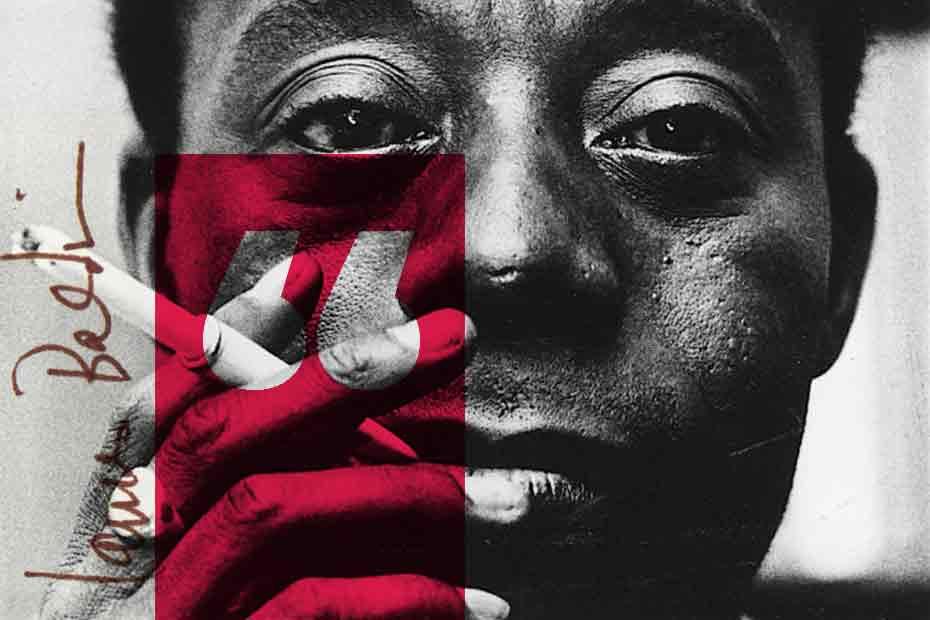 James Baldwin sobre el papel de las y los artistas