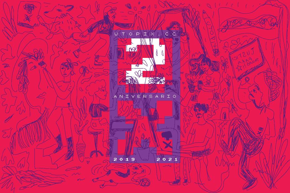 2do aniversario