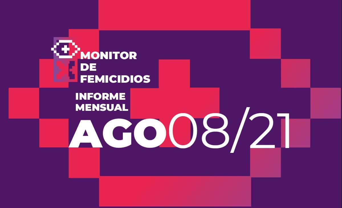 Agosto de 2021: Se suman 26 casos para un total de 157 femicidios ocurridos en Venezuela en 8 meses